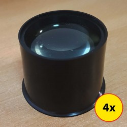 40mm Engraver Loupe x4...