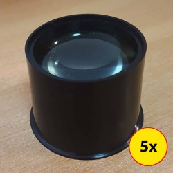 40mm Engraver Loupe x5...
