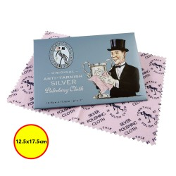 Silver Polishing Cloth 12.5...