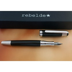 Rebelde fountain pen