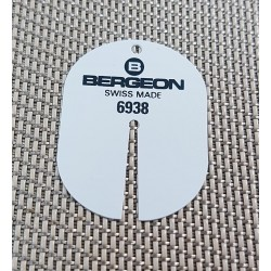 Bergeon Dial Protector...