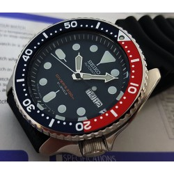 Seiko Automatic Divers 200M...