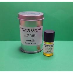Moebius Pallet oil...
